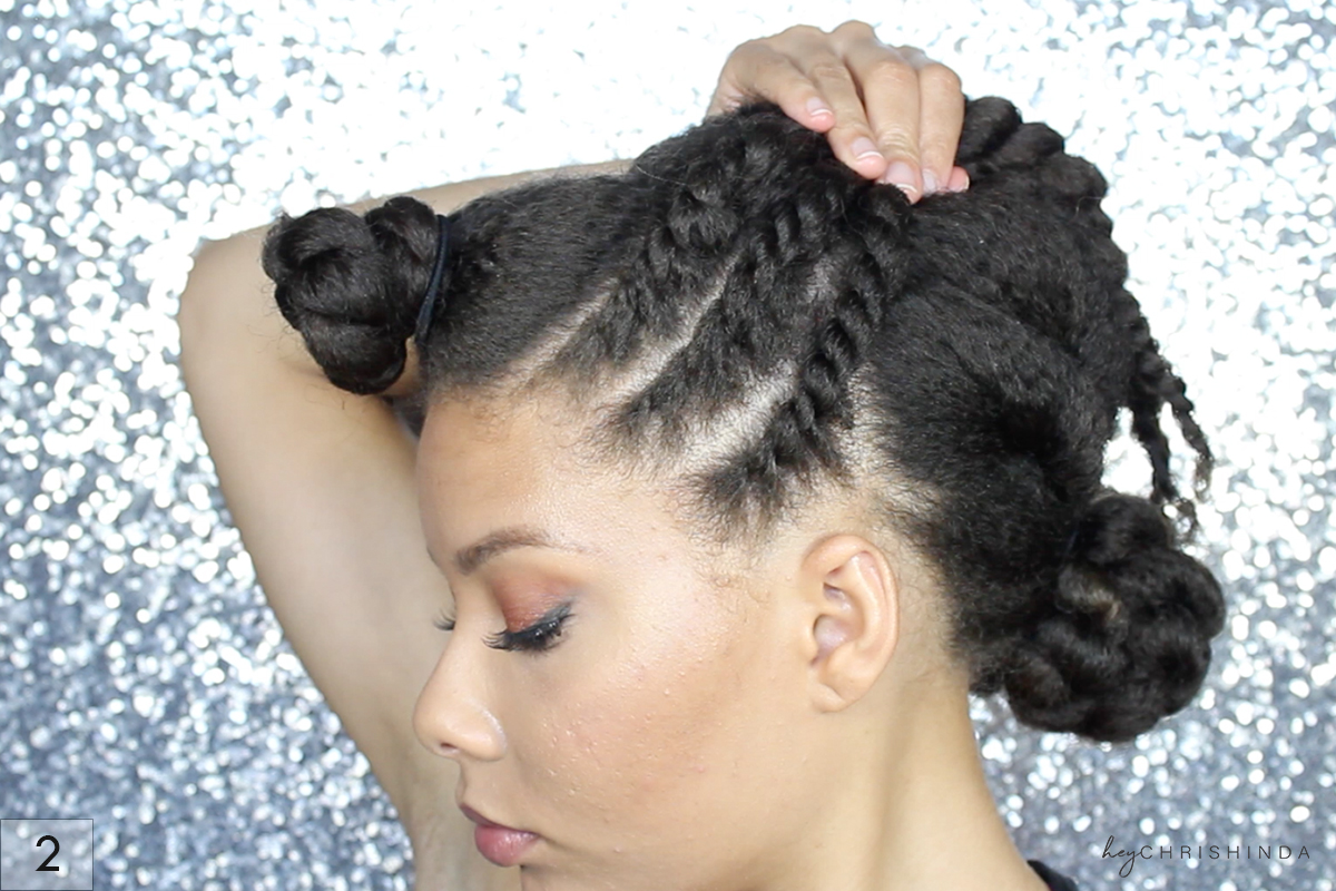 flat twist hair style gorgeous hair flat twist updo hey chrishinda 9548